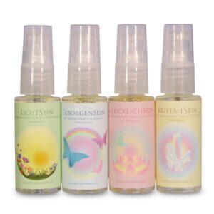 Aroma-Raumspray | Geschenk-Set