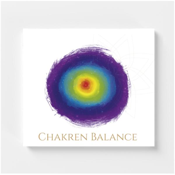 Flowing Vibes | Chakren Balance SD-Karte