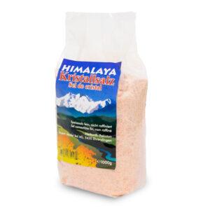 Himalayasalz | 1'000 g