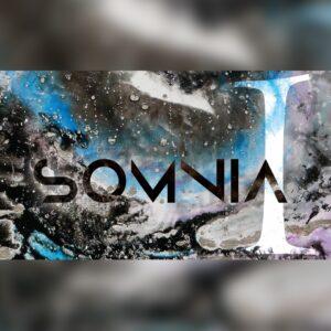 Flowing Vibes | Somnia I Micro SD-Karte