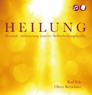 gesprochene Meditation HEILUNG